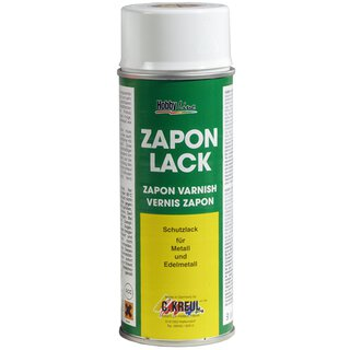 Zaponlack-Spray 150ml