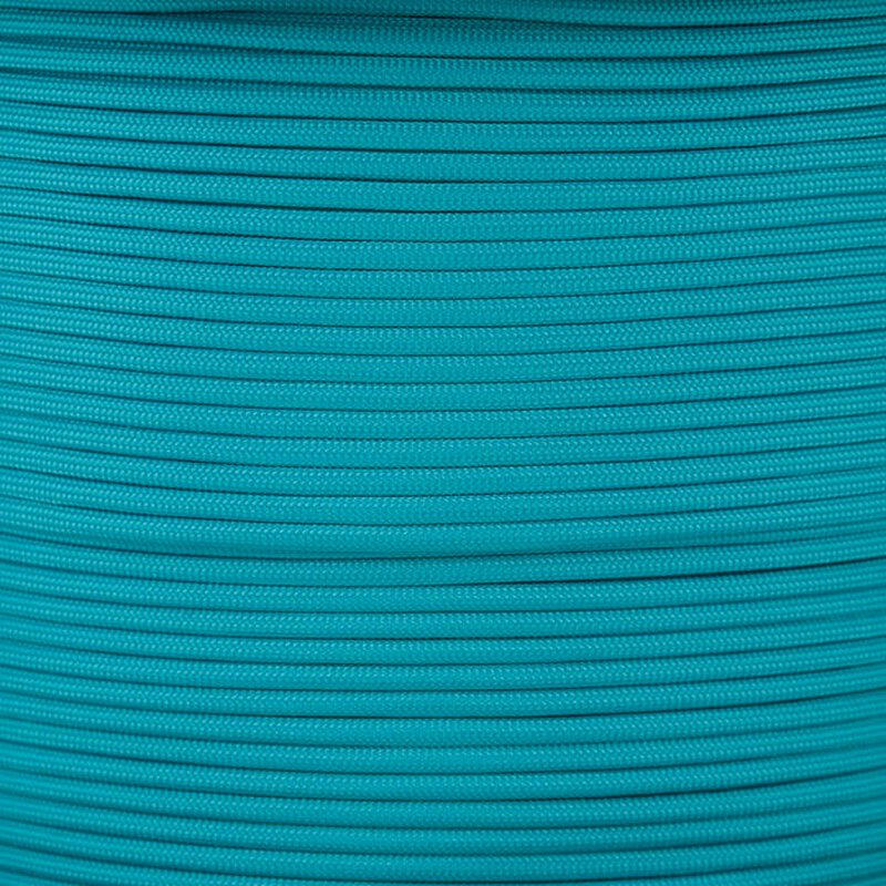 Paracord Typ 3 bright turquoise