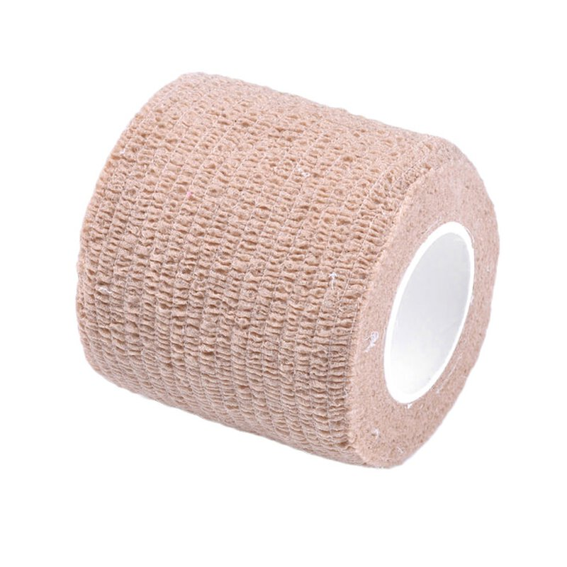 Stretch Tape Beige, Rolle à 4.5m