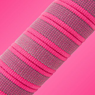 Softgrip Anti-Rutsch Gurtband fuchsia