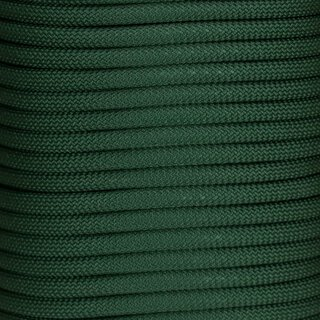 Premium - Polypropylen (PP) Seil 10mm dark green