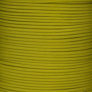 Paracord Typ 3 (PES) linden green