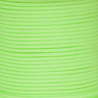 Paracord Typ 2 Glow Cord - max-green