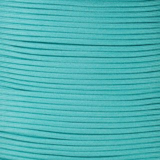 Paracord Typ 3 (PES) turquoise