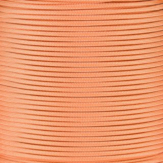 Paracord Typ 3 golden copper glamour