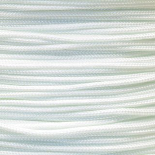 Paracord Typ 1 white