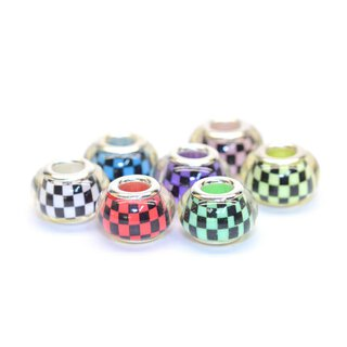 Acrylbead Race - 5er Set