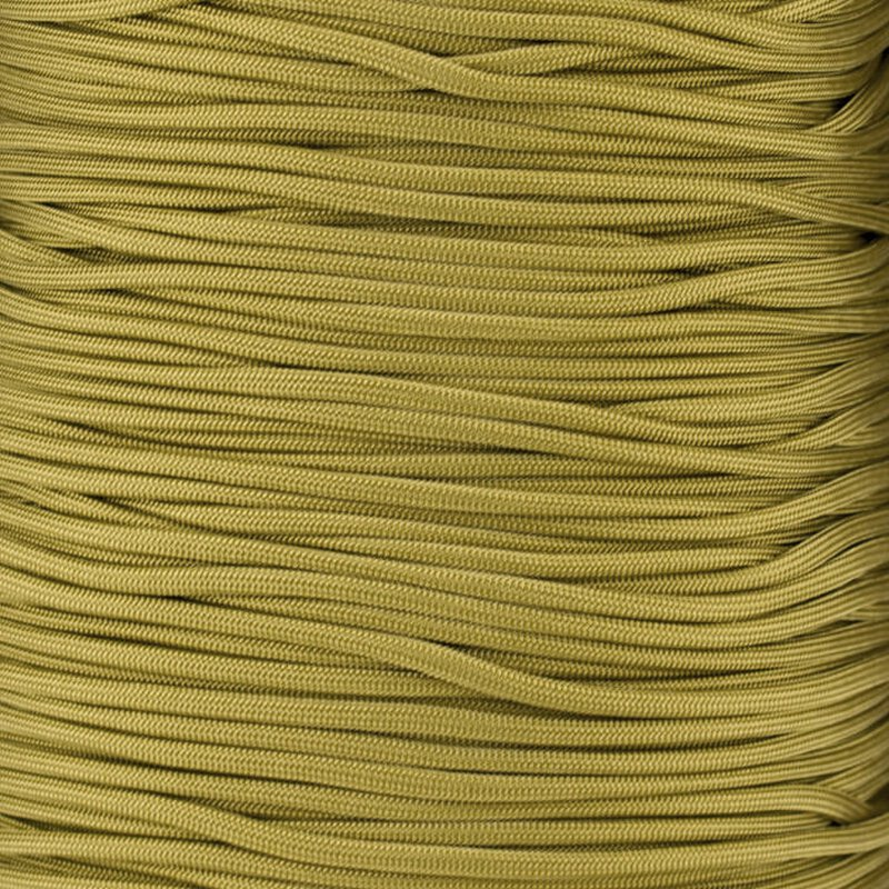 Paracord Typ 3 antique gold