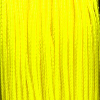 B-WARE - Micro Sport Cord 1.18mm neon yellow