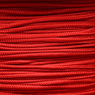 Paracord Typ 1 imperial red