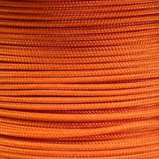 Paracord Typ 1 international orange