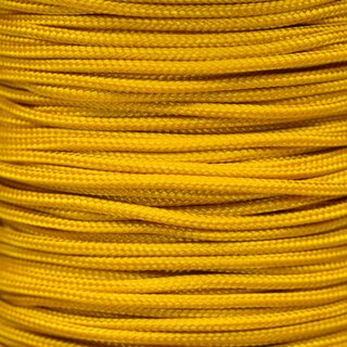 Paracord Typ 1 goldenrod