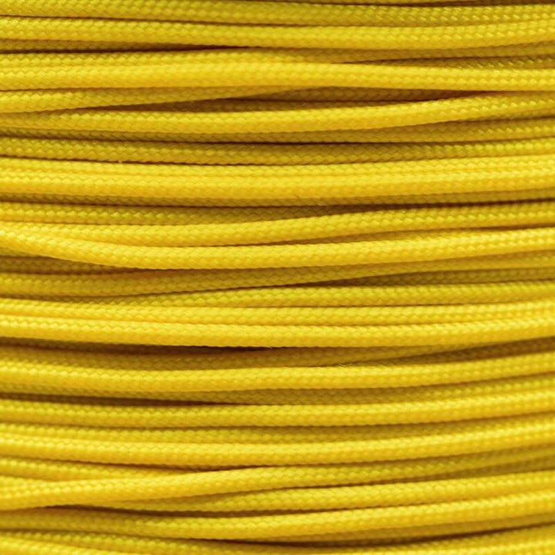 Paracord Typ 1 f.s yellow