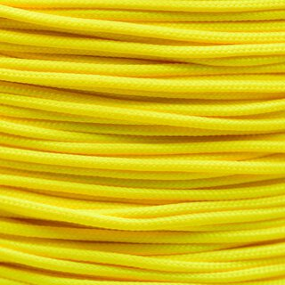 Paracord Typ 1 canary yellow