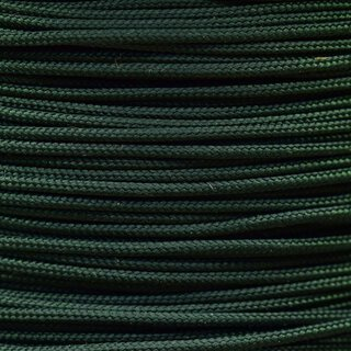 Paracord Typ 1 dark green