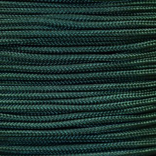 Paracord Typ 1 emerald green