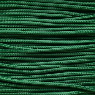 Paracord Typ 1 kelly green
