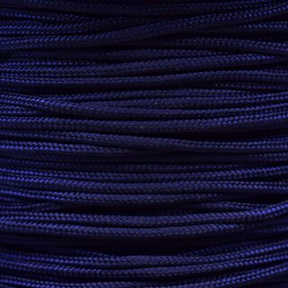 Paracord Typ 1 midnight blue