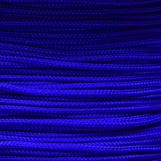 Paracord Typ 1 electric blue