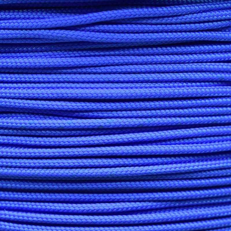 Paracord Typ 1 colonial blue