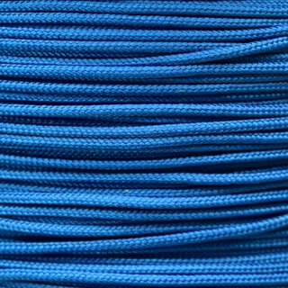 Paracord Typ 1 caribbean blue