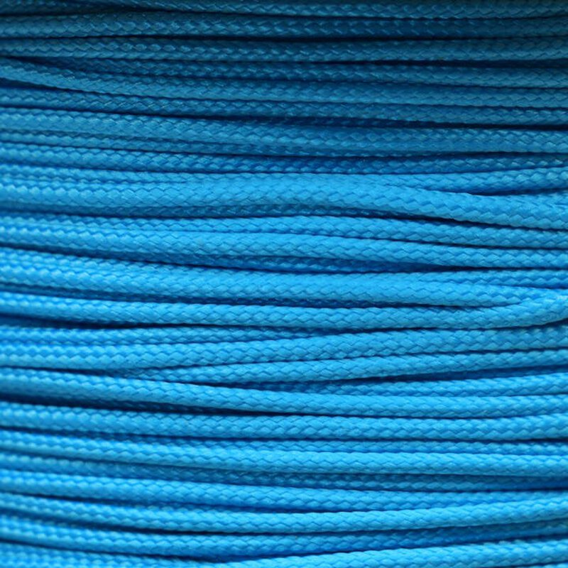 Paracord Typ 1 neon turquoise