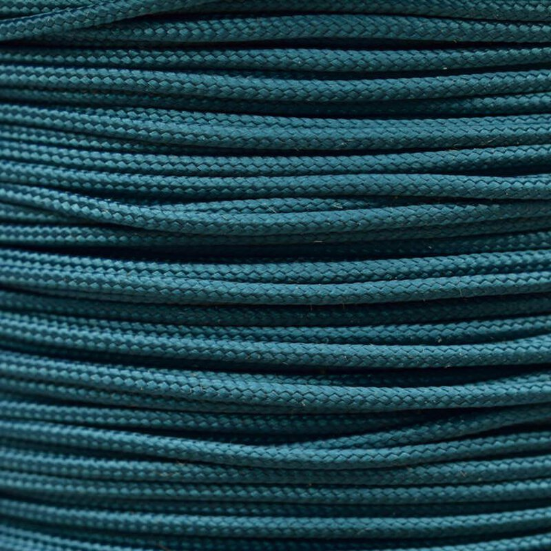 Paracord Typ 1 teal