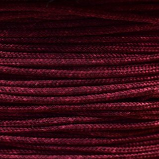 Paracord Typ 1 burgundy