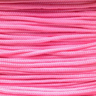 Paracord Typ 1 rose pink