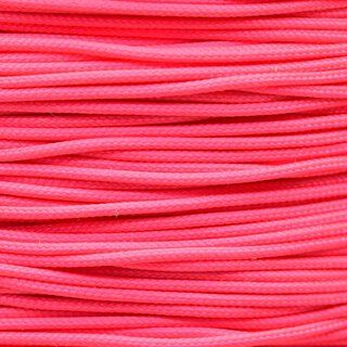 Paracord Typ 1 salmon pink