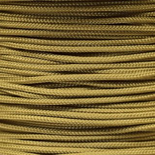 Paracord Typ 1 gold
