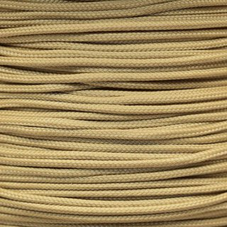 Paracord Typ 1 tan380 / mocca