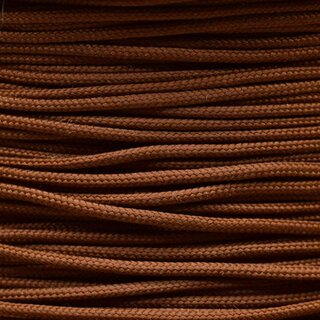 Paracord Typ 1 chocolate brown