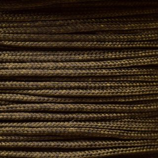 Paracord Typ 1 new brown ll
