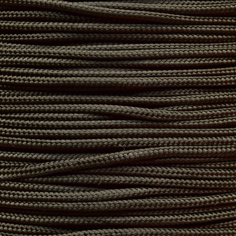 Paracord Typ 1 acid dark brown