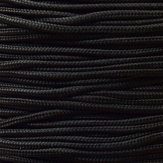 Paracord Typ 2 black