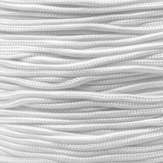 Paracord Typ 2 white