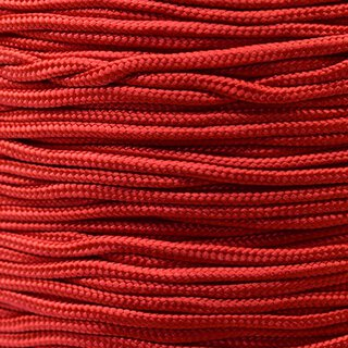 Paracord Typ 2 imperial red