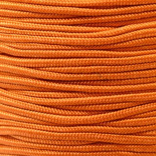 Paracord Typ 2 international orange