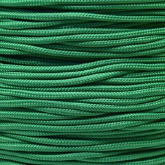 Paracord 2 kelly green