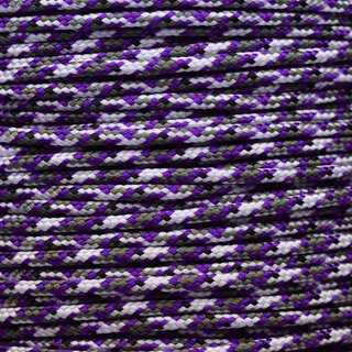 Paracord Typ 2 purple passion