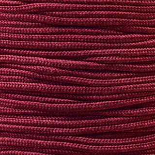 Paracord Typ 2 burgundy