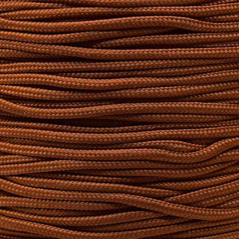 Paracord Typ 2 chocolate brown
