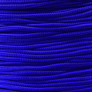 Paracord Typ 2 electric blue