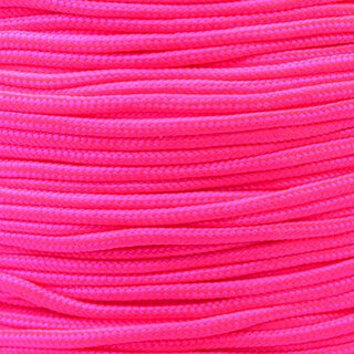 Paracord Typ 2 neon pink