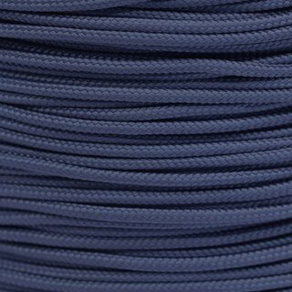 Paracord Typ 2 navy blue