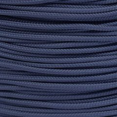 Paracord navy blue
