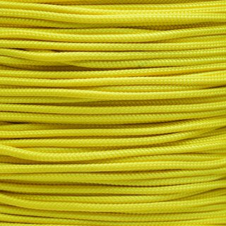 Paracord Typ 2 f.s yellow