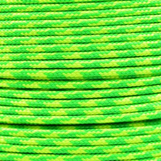 Paracord Typ 2 dayglow