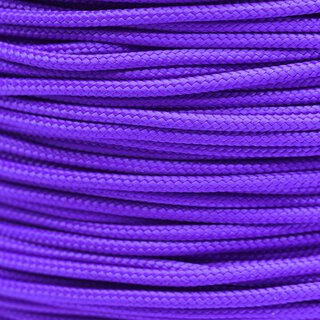 Paracord Typ 2 purple